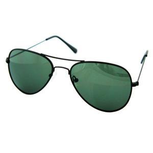 【大人気】ティアドロップのハイカーブ 偏光レンズサングラス  3色!アメカジ系 スタイルに ベストマッチ!専用ケース付き|qualite21