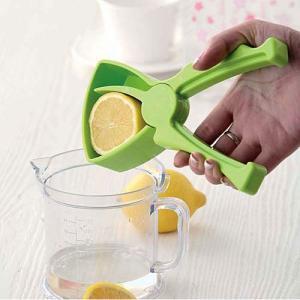 レモン絞り レモンしぼり器 レモンしぼれます レモン絞り器|qualite21