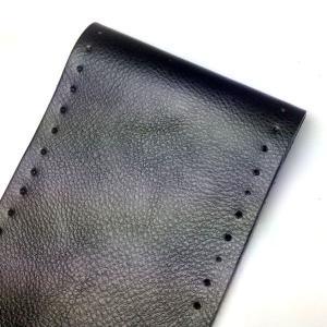 編むステアリングカバー 編み上げタイプのハンドルカバー 本革ステアリングに変身 レザー 取り付け おすすめ 自動車 カー用品|qualite21|02