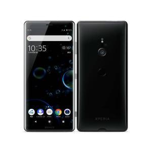 「新品 未使用品」SIMフリー Xperia XZ3 801so Black 「softbank SIMロック解除]「SONY]「702SO] quality-shop