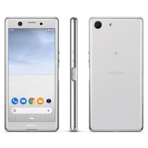 「新品 未使用品 」SIMフリー Sony Xperia Ace white ホワイト [simfree ][sony/ソニー]|quality-shop