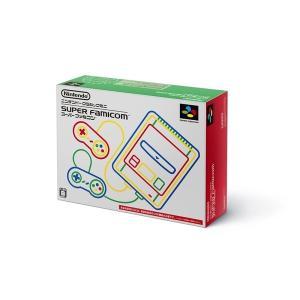 「新品 未使用品」任天堂 ゲーム機本体 ニンテンドークラシックミニ スーパーファミコン CLV-S-SHVF [ゲーム機]|quality-shop