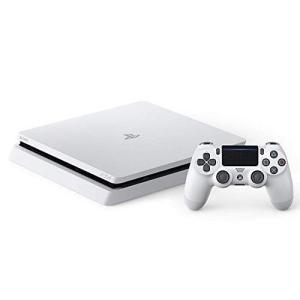 「新品 未使用品」SONY ソニー PlayStation 4 グレイシャー・ホワイト 500GB CUH-2100AB02【メーカー生産終了】|quality-shop