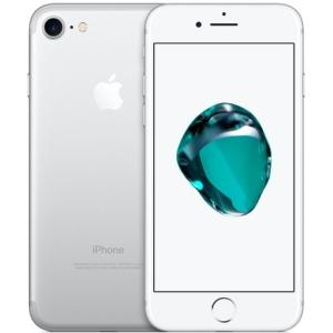 「新品 未使用品」SIMフリー iPhone 7 32gb シルバー Silver ※赤ロム永久保証 [docomoからSIMロック解除済み][Apple/アップル][アイフォン][MNCF2J/A]