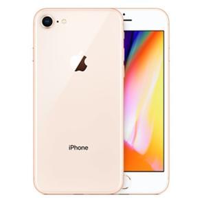 「新品 未使用品 白ロム」SIMフリー docomo iPhone8 64gb Gold ゴールド ...