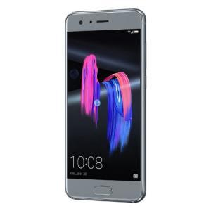 「新品 未開封品」国内版SIMフリー Huawei honor9 STF-L09 グレイシアグレー[...