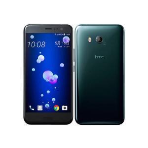 「新品 未使用品 白ロム」SIMフリー au HTC U11 HTV33 Black ※利用制限〇 ※赤ロム永久保証[SIMロック解除済み][HTV33SKA][スマホ]|quality-shop