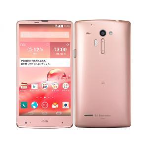 「新品 未使用品 白ロム」利用制限〇 au LG isai VL LGV31 pink ピンク ※赤ロム永久保証 [LG][白ロム]|quality-shop