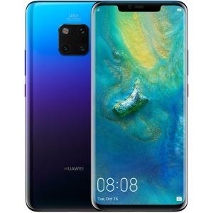 「新品 未開封品」国内正規品 Huawei(ファーウェイ) Mate20 pro Twilight ...
