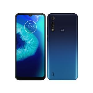 「新品 未開封品」SIMフリー Motorola(モトローラ)g8 power Lite XT2055-4 ロイヤルブルー [4GB /64GB] [スマホ]|quality-shop