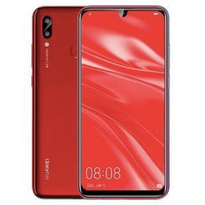 「未開封品」SIMフリー Huawei nova lite 3 Red レッド [POT-LX2J]...