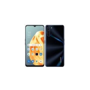 [新品・未使用品] SIMフリー OPPO Reno3 A Black ブラック [OPH2013] [oppo][スマホ][6GB/128GB]|quality-shop