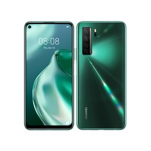 「新品 未開封品」Huawei simフリー P40 lite 5G Crush Green クラッシュグリーン [CDY-NX9A][simfree][Huawei]|quality-shop