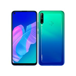 「新品 未使用品」Huawei simフリー P40 lite E Aurora Blue オーロラブルー [ART-L29N][simfree]|quality-shop