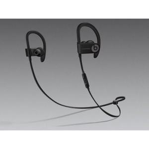 【国内正規品】未開封 Beats by Dr Dre POWERBEATS3 Wireless Black [ML8V2PA/A] [ワイヤレスイヤホン][Apple][iPad/iPhone]|quality-shop