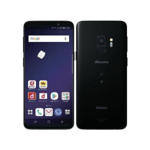 「新品 未使用品 白ロム」SIMロック解除 docomo Galaxy S9 SC-02k ブラック※赤ロム保証「サムソン/Samsung]「SIMフリー]|quality-shop