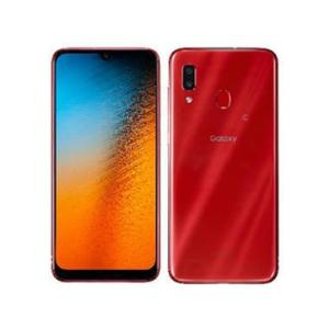 「新品 未使用品 白ロム」SIMフリー Galaxy A30 scv43 赤 ※赤ロム保証[サムソン/Samsung][auからSIMロック解除]|quality-shop
