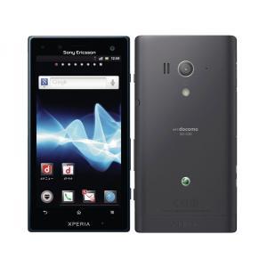 【新品 未使用品】利用制限〇 docomo Xperia acro HD SO-03D Black ブラック 赤ロム永久保証 [白ロム][sony/ソニー][携帯電話][スマホ]|quality-shop