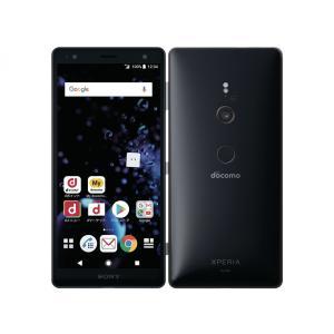[新品 未使用品 」SIMフリー docomo Xperia XZ2 SO-03K Liquid Black ※赤ロム保証[docomo SIMロック解除] [sony/ソニー]|quality-shop