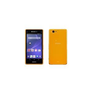 【新品 未使用】docomo Xperia A2 SO-04F Orange オレンジ [白ロム/判定〇][スマホ][sony/ソニー]|quality-shop