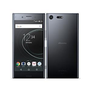 「新品 未使用品 白ロム」SIMフリー docomo Xperia XZ Premium SO-04J Deepsea Black※赤ロム保証[docomo SIMロック解除] [sony/ソニー]|quality-shop