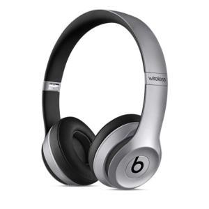 【 新品・未開封品 】Beats by Dr.Dre Solo2 Wireless Space Gray 密閉型ワイヤレスオンイヤーヘッドホン Bluetooth対応|quality-shop
