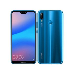 「新品 未使用品」Huawei UQ版 P20 lite hwu34 ブルー「ane-lx2j] 「32gb/4gb]「simfree]|quality-shop