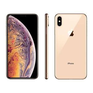 「新品 未使用 白ロム」SIMフリー iPhone XS 512GB Gold ゴールド MTE52...