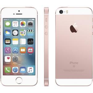 「新品 未使用品 白ロム」simフリー Ymobile iPhoneSE 32GB rosegold ローズゴールド ※赤ロム保証[simロック解除済み][MP852J/A][スマホ][Apple]