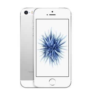 「新品 未使用品 白ロム」simフリー Ymobile iPhoneSE 32GB silver シルバー※赤ロム保証[simロック解除済み][MP832J/A][スマホ][Apple]