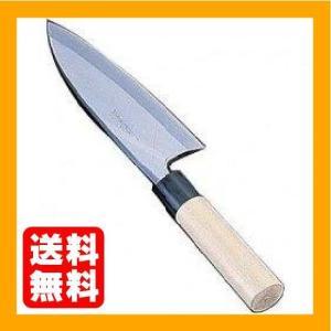 堺孝行 イノックス和庖丁 相出刃 16.5cm 4336