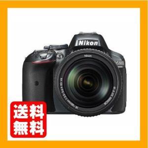Nikon デジタル一眼レフカメラ  D5300 18-14...