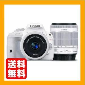 Canon デジタル一眼レフカメラ EOS Kiss X7(...