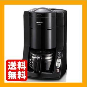 パナソニック 沸騰浄水コーヒーメーカー 全自動タ...の商品画像