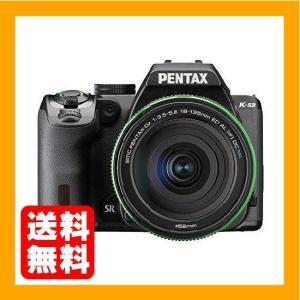 PENTAX デジタル一眼レフ PENTAX K-S2 DA...