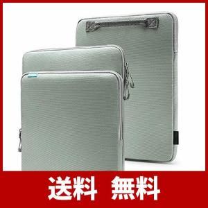 tomtoc 360°保護 15インチ ノートパソコン ケース、 15インチ New MacBook...