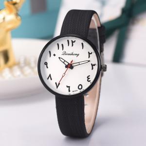 腕時計 レディース シンプル かわいい ペアウォッチ 数字 おもしろい 珍しい 安い プチプラ おしゃれ quart2