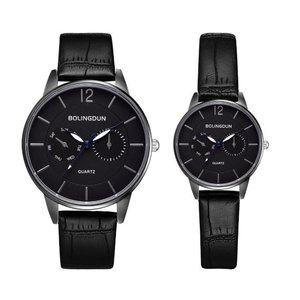 ペアウォッチ カップル 腕時計 メンズ レディース プチプラ シンプル かわいい ギフト プレゼント おそろい 10代 20代 30代|quart2