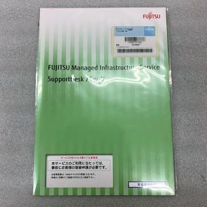 富士通 SV7X05B11 SupportDeskパック Standard 引取修理 3年 LIFEBOOK(無線WANモデル) / ARROWS Tab(Qシリーズ・Rシリーズ)用|quart