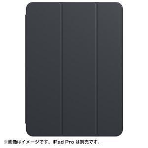 APPLE アップル 11インチiPad Pro用 Smart Folio MRX72FE/A [チャコールグレイ]|quart
