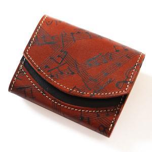 クアトロガッツ 小さいふ。 ペケーニョ Powe Of Music 極小財布・小さい財布