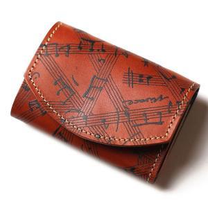 クアトロガッツ 小さいふ。 ポキート Power Of Music 極小財布・小さい財布