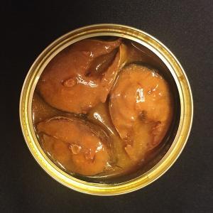 さばみそ煮 200g×24缶入り シーウィングス|quattroline|02