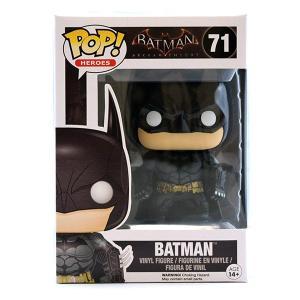 【POP!】『バットマン:アーカム・ナイト』 バットマン|quattroline