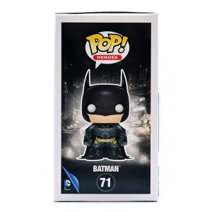 【POP!】『バットマン:アーカム・ナイト』 バットマン|quattroline|02
