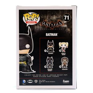 【POP!】『バットマン:アーカム・ナイト』 バットマン|quattroline|03
