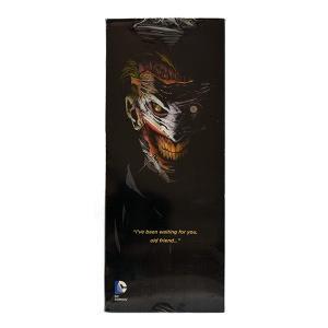 バットマン デス・オブ・ファミリー/ ブック 英語 &マスクセット|quattroline|02