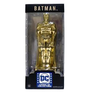 DCコミックス×ファンコ /リージョン オブ コレクターズ 1周年記念バットマンスタチュー(トロフィー)|quattroline