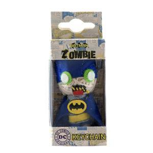 DCコミックス ゾンビ バットマン ストリングドール ブードゥー人形 ポクポン|quattroline