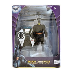 ワールド テック トイズ/バットマン DCコミック 2ch ヘリコプター|quattroline